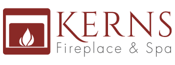 Select your Shreves Home fireplace from Kerns