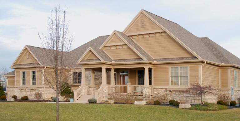 Rosewood creek custom home builder shreves construction for Rosewood custom homes